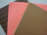 Выбитая сортированная пена ЕВА волны цвета