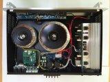 IP de Versterker van de Mixer van het Netwerk in Rek Se-5846, Se-5856, Se-5866