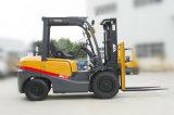 Nieuwe Diesel van de Prijs van de Vorkheftruck 2ton Vorkheftruck met de Klem van het Broodje van het Document