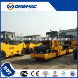 Changlin 12 Tonne Yz12h sondern Trommel-Straßen-Rolle die 8 Tonnen-Vibrationsrolle aus