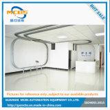 Etv System für Krankenhaus-Logistik