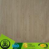 床のための吸水22-35 (mm/10min)の木製の穀物の装飾的なペーパー