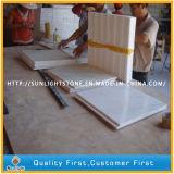 الصين رخيصة [غ383] لؤلؤة زهرة ضوء - صوان رماديّ لأنّ [بف ستون] قراميد