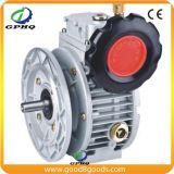 Udl 3 kW variador de velocidad sin escalonamiento de la caja de cambios