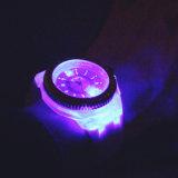 Vigilanza del diamante di Ginevra del quarzo di modo LED (P5902)