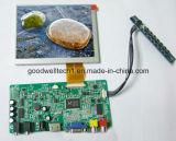 """HDMI는 5.6 """" 산업 응용을%s LCD SKD 모듈을 입력했다"""