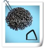 Santoprene gleichwertiges Pacrel TPV thermoplastisches Elastomer-Rohstoff für Strangpresßling, Einspritzung