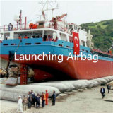 Pneumatic Ship Airbag for Launching Pneumatic Ship Airbag