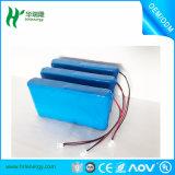 Li-polymeer Pakken van de Batterij 2000mA de Navulbare Lipo van de Batterij 22.2V