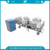 전기 아픈 병원 환자 침대를 간호하는 AG Bm003