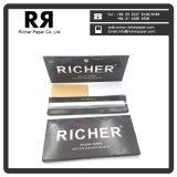 先端の/Roaches /Filterの先端の未加工ロール用紙を煙らす習慣