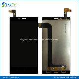 Tela de toque original do LCD do telefone móvel para a nota 3 de Xiaomi Redmi