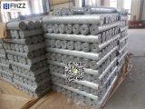 Rete metallica calda della lega di alluminio di vendite di colore luminoso