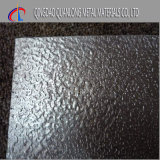 Strato Checkered di alluminio impresso 3003