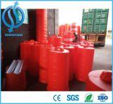 Precios baratos de Tráfico El tráfico de tambor de plástico de barril para la venta