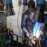 Industrieller Staubsauger für das Schweißens-Schlacke-/Roboter-Schweißen/Schweißens-und Ausschnitt-Rauch/Schweißens-Dampf