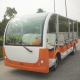 23 sedi Electric Passengers Transport Vehicle con Ce (DN-23)