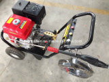 rondelle à haute pression de voiture d'essence de 13HP 250bar