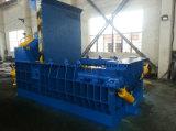 Automatische hydraulische überschüssige Metalballenpresse-Maschine