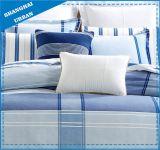 Insieme del Comforter del poliestere della banda blu dell'oceano delle 6 parti