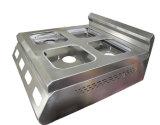 溶接および粉のコーティングの表面が付いているシート・メタルの製造の部品