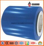 prix d'usine Ideabond Pre-Painted bobine en aluminium (AE-36B)
