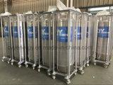 Industria e Medical Cryogenic Oxygen Nitrogen Argon Carbon Dioxide Dewar Cylinder