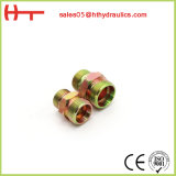 Manufatura diretamente para o adaptador masculino métrico hidráulico (1Q. 1Q-RN)