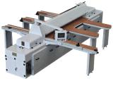 Таблица увидела автомат для резки круглой пилы инструмента Woodworking высокой точности