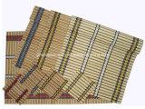 Bamboe Placemat/de Mat van het Diner/het Dineren van de Mat van de Lijst Mat