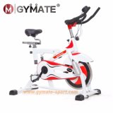Fitness Hogar Gymate 13kg de volante Bicicleta spinning Spinbike Hometrainer Crosstrainer