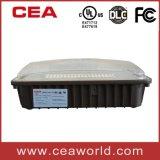 Luz aprobada 30W 50W 70W 100W del pabellón de la FCC LED de Dlc 4.0 del cUL de la UL