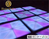 Weißes Acryl RGB 1*1m LED RGB Dance Floor