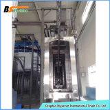 De hand Automatische Machine van de Lijn van de Deklaag van het Poeder voor de Producten van het Metaal