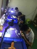 De aangepaste CNC het Machinaal bewerken/Prototyping van de Dienst van Machines Galvaniserende Delen van het Staal