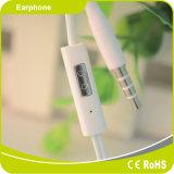携帯電話の人間工学的デザインステレオの方法デザインSmartphoneのイヤホーン