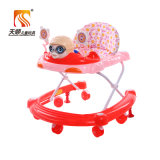 Rote Farben-Fabrik-Baby-Wanderer-preiswerter Preis