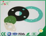 Pakking van de Verbinding van het silicone de Rubber met de Rang van het Voedsel voor Medisch Voedsel,