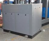 компрессор ветра компрессоров 3-Stage охлаждая на строительной площадке
