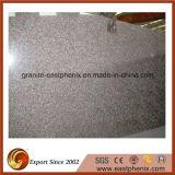 Естественный Polished сляб гранита G687 каменный большой