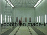 Industrielles Selbstbeschichtung-Geräten-großer Farbanstrich-Stand