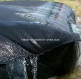 [فر سمبل] [180غسم] وزن وحل كبيرة أسود بحريّة يزيل حقيبة