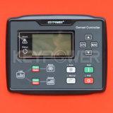 100kVA Groupe électrogène portable et le silence avec contrôleur Keypower