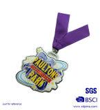 Дешевые цены Custom печать медаль за фестиваль (XD-М-0715)