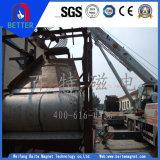 Pendenza verticale del Ce alta/separatore magnetico del ferro per il nastro trasportatore (800-10000GS)