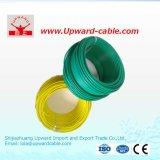 1.5 Alambre de cobre eléctrico aislado PVC de Sqmm