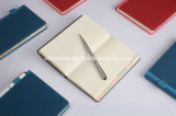 Hard Cover Journal Leather Writng Diary Notebook