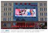 Écran de la publicité extérieure HD DEL Module&Display