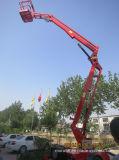 CE aprobada remolcable de elevación del brazo de remolque para venta