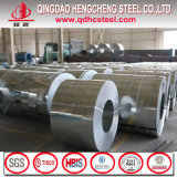 Le zinc de DC51D SGCC a enduit la bobine en acier galvanisée plongée chaude